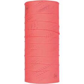 Buff Original Reflective Loop Sjaal, r-solid coral pink